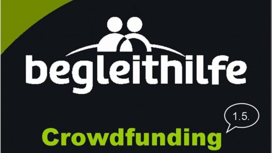 Mit Crowdfunding Geld einsammeln