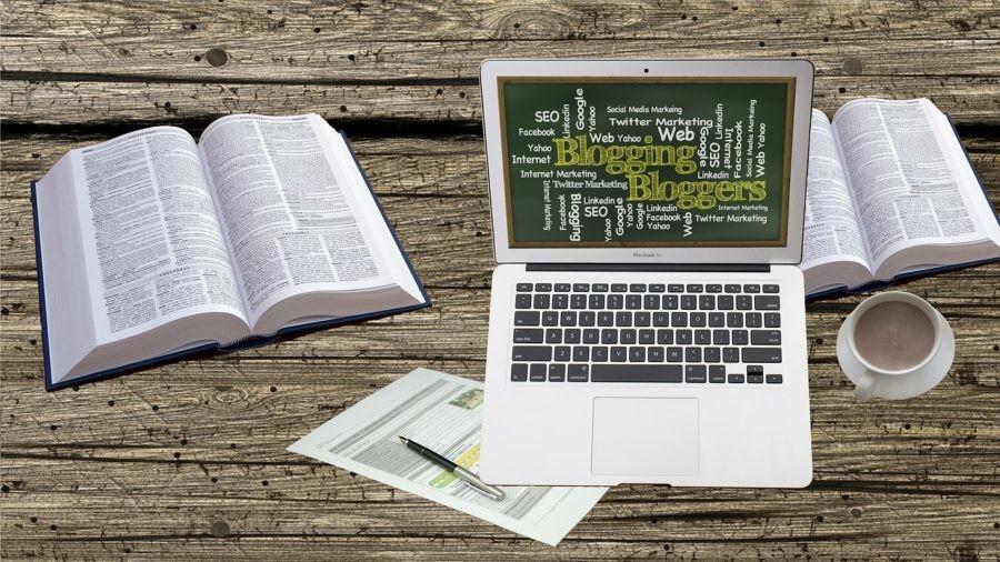 So schaffst Du es regelmäßig zu bloggen