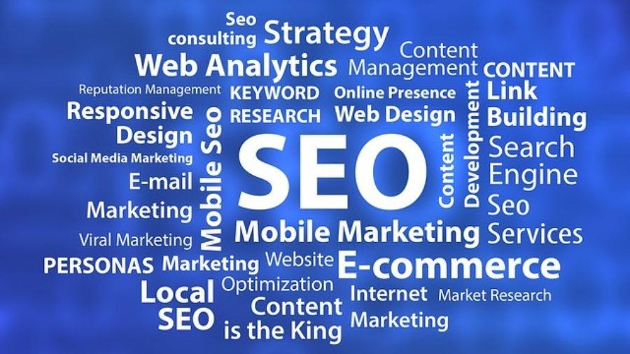 SEO als Chance für Blogger & Unternehmer